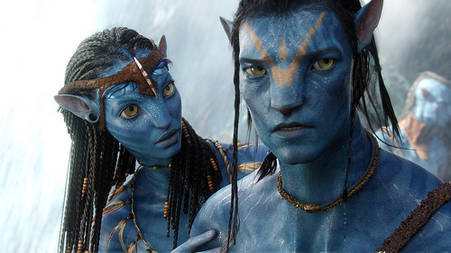 Avatar: back in theaters August 27th.