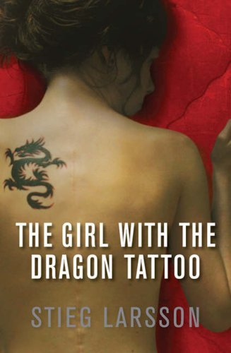 The Girl with the Dragon Tattoo - England