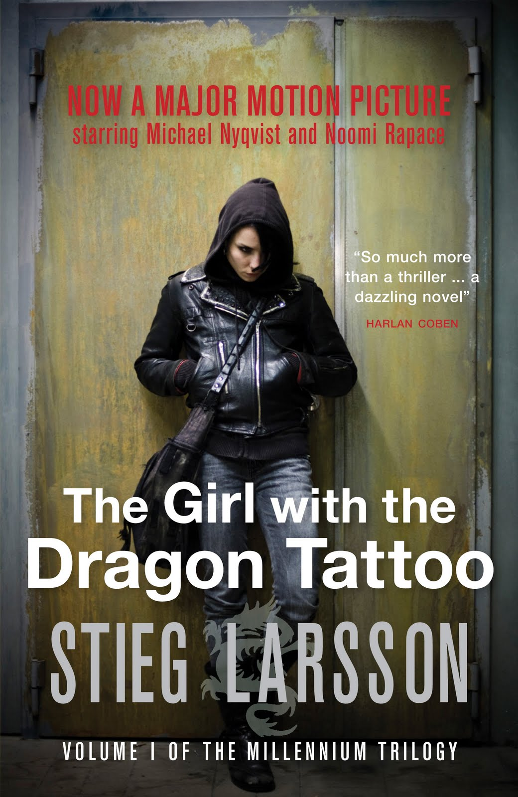 The Girl with the Dragon Tattoo - America